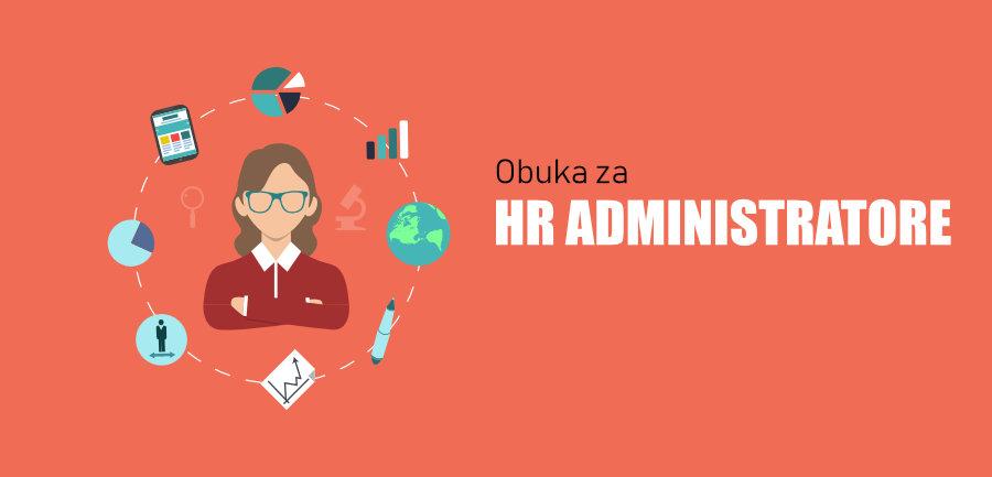 obuka za hr administratore
