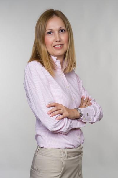 Marija Miražić
