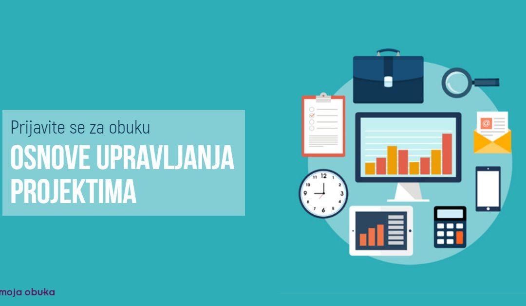 [NOVO ] Prvi poslovni trening u 2020: Osnove upravljanje projektima 8. i 9. februara 2020.