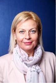 Dr Danka Milojković